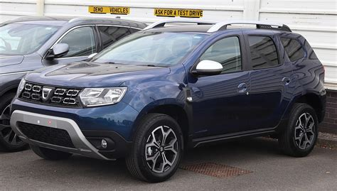 renault kadjar awesome dacia duster luxury cars