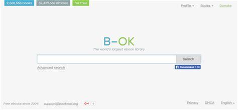 What's An Alternative Site To Bookzzorg? Quora