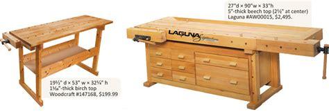 choosing  work bench heres  woodworking  personal