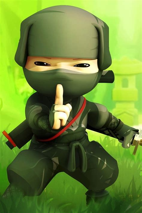 Mini Animated Wallpaper - mini ninjas wallpapers 30 wallpapers adorable wallpapers