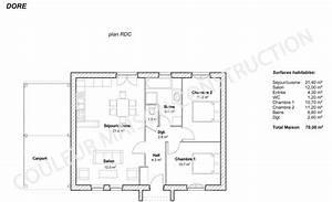 plan pour construire une maison architecte pour la With good faire son plan maison 12 exemple permis de construire modale permis de construire