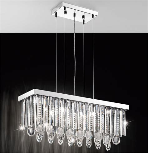 droplet ceiling light 3 sizes