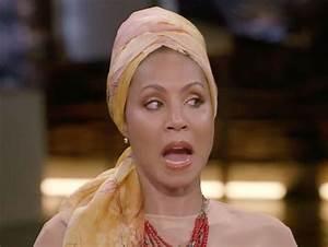 Jada Pinkett Smith Reveals She Suffers From Alopecia
