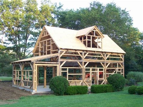 a frame kit homes wood barn kit pictures timber frame kit homes gallery