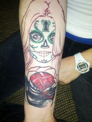stingray body art   tattoo allstonbrighton