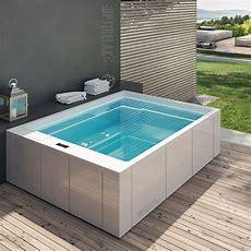 Luxus Design Whirlpool Gtspa Me280 Minipicinas