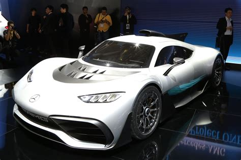 4 Of The Best Mercedes Cars At The Tokyo Motor Show