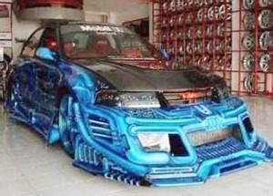 Image Voiture Tuning : les pires voitures tuning blog quartier des jantes ~ Medecine-chirurgie-esthetiques.com Avis de Voitures