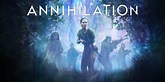 Annihilation (2018) Movie Review: Slow, High-concept Sci-fi