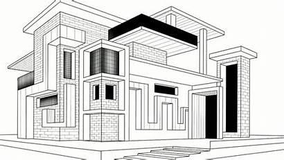 Drawing Building Modern Architecture Capitol Clipart Clipartmag