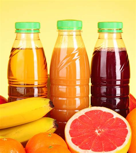 simple methods   concentrated fruit juices  home
