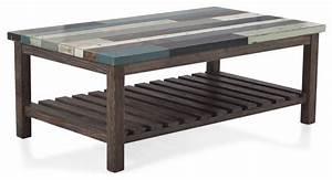 Table Salon Alinea : attrayant alinea table cuisine 11 manaka table basse en sapin color233e bord de mer table cgrio ~ Teatrodelosmanantiales.com Idées de Décoration