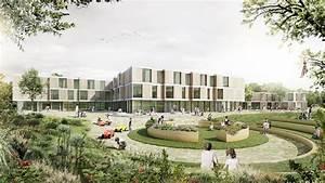 H M Home München : 1 preis wb kbo kinderzentrum m nchen h2m architekten ingenieure stadtplaner ~ Watch28wear.com Haus und Dekorationen