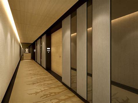 Corridor & Hallway : Lumsden Leung Design Studio