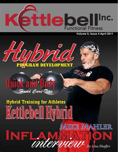 kettlebell magazine