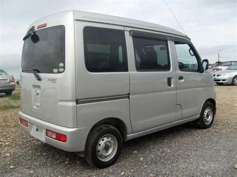 Daihatsu Hijet For Sale by Daihatsu Hijet For Sale Specialist Car And Vehicle