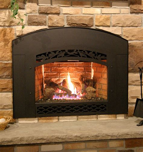 outdoor wood burning fireplace insert visit our showroom