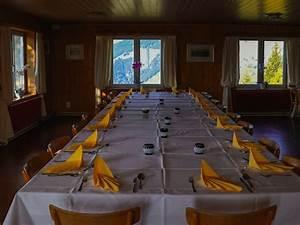 Ein Fest Planen : unser haus berggasthaus naturfreundehaus fronalp mollis glarnerland ~ Whattoseeinmadrid.com Haus und Dekorationen