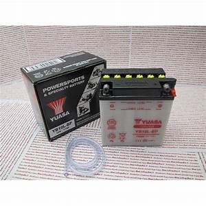 Batteria 12 Volt : batteria yuasa yb10l bp 12 volt 12 ampere per vespa ~ Jslefanu.com Haus und Dekorationen