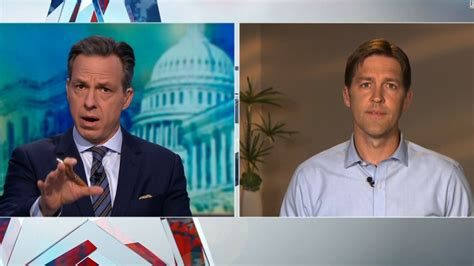 Ben Sasse full 'State of the Union' interview - CNN Video