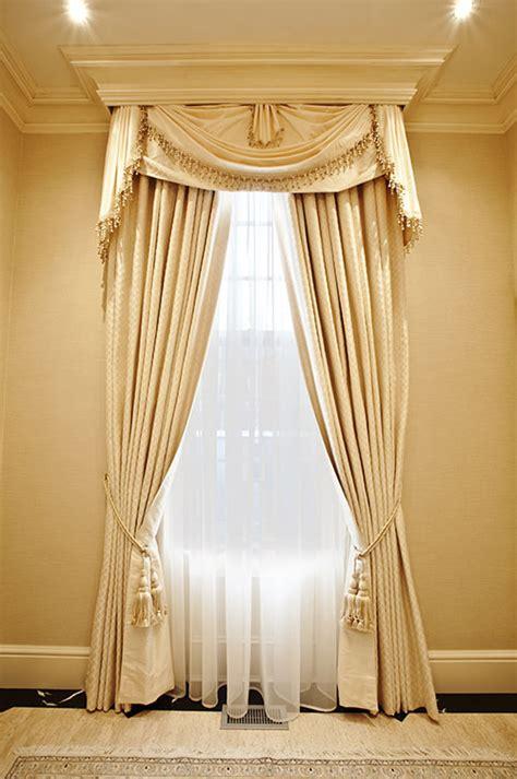 the importance of custom drapery curtain rods houston