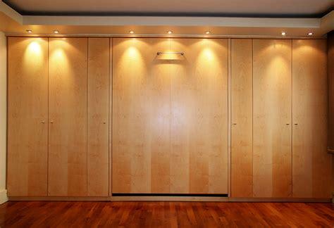 designs with veneer maple veneer dulwich design and build Wardrobe