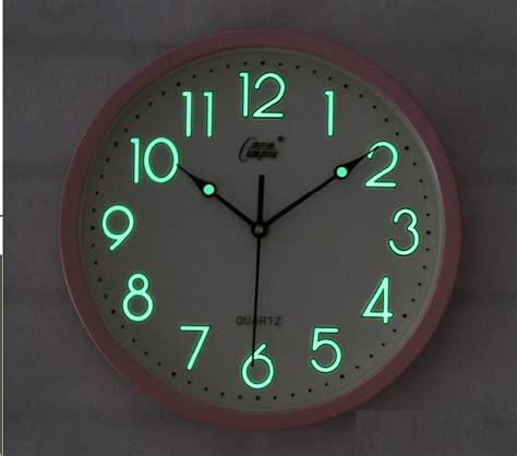Living Room Wall Clocks Uk by Home Decor Wall Clocks Digital Quartz Silent Wall Clock