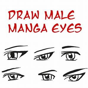 How to draw boy eyes - How To Draw Anime Wiki