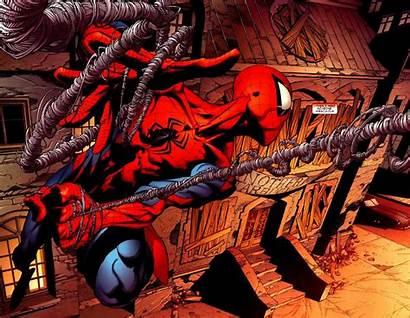 Spider Comic Spiderman Wallpapers Super Hero Fantasy