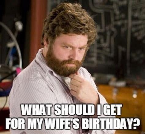 Wife Birthday Meme - happy birthday wife memes wishesgreeting