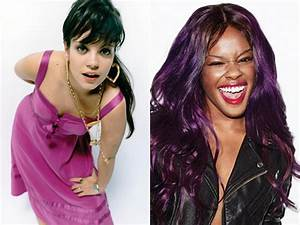 Azealia Banks Insults Lily Allen's Children: When Twitter ...