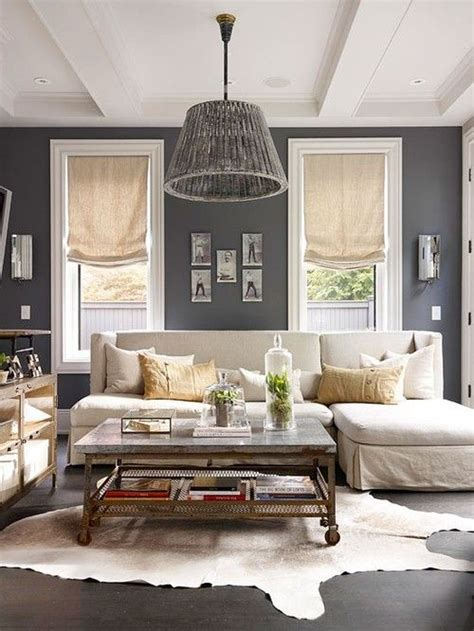 69 Fabulous Gray Living Room Designs To Inspire You You