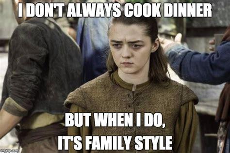 Arya Meme - arya stark meme www pixshark com images galleries with a bite