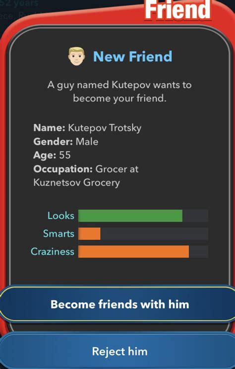 ok thank bitlife update devs awesome comments