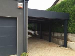Carport En Aluminium : carport alu free updated with carport alu excellent ~ Maxctalentgroup.com Avis de Voitures
