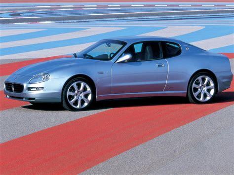 2005 Maserati Coupe Overview Cargurus