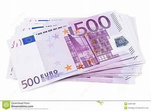 500 Euro Häuser : un mucchio di 500 euro banconote fotografie stock libere ~ Lizthompson.info Haus und Dekorationen