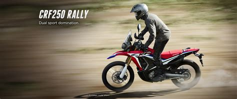 Honda Crf250rally Wallpapers by Crf250 Rally Gt The Dirtbike For Thrill Seekers