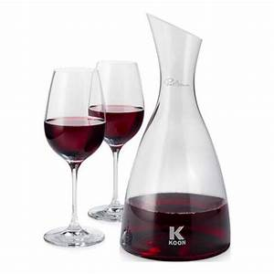 Décanteur De Vin : decanteur a vin ~ Teatrodelosmanantiales.com Idées de Décoration