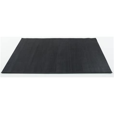 tapis de coffre caoutchouc tapis de coffre en caoutchouc norauto 122 x 98 cm norauto fr