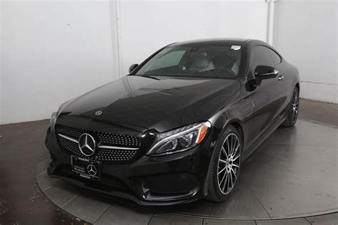 Quick review of the mercedes benz c300. Certified Pre-Owned 2017 Mercedes-Benz C-Class C 300 Sport COUPE in Austin #MU24729 | Mercedes ...