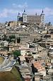 Toledo   Spain   Britannica