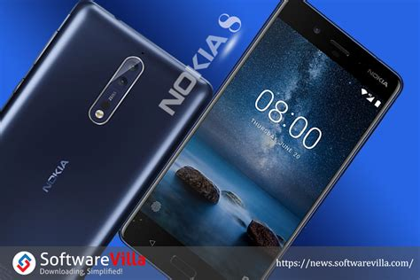 nokia 8 review a powerhouse smartphone with stunning