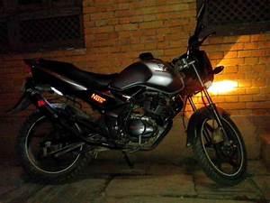Custom Modified HONDA Unicorn 150cc | Modification to the ...