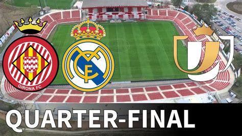 Girona vs Real Madrid - 2018-19 Copa del Rey - PES 2019 ...