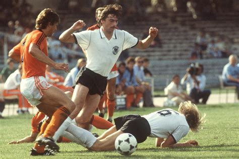 Germania Est Olanda 2 3 Qualificazioni Europei 1980 4 Gruppo