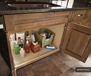 The CoreGuard Sink Base Is Made Of An Engineered Polymer