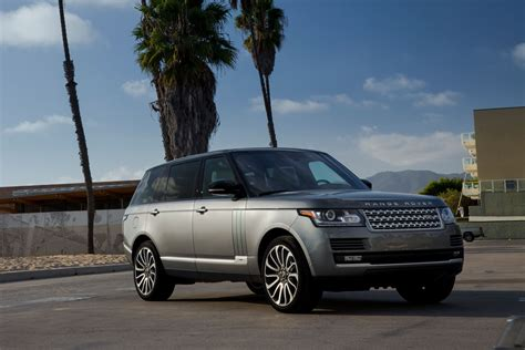 range rover lwb  review auto express