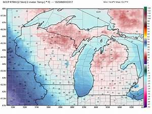 Was Michigan's fruit crop damaged by last night's cold ...