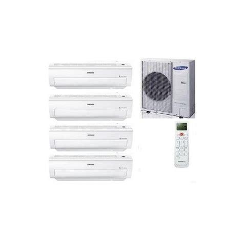 klimaanlage multi split samsung klimaanlage multisplit 4 r 228 um classic inverter 3x